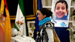 Varias iniciativas ciudadanas piden el Premio Princesa de Asturias de la Concordia para la madre de
