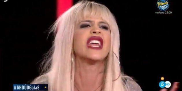 Acusan de tongo a 'GH Dúo' (Telecinco) por lo que ha pasado con Ylenia y