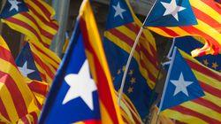 2.812 empresas salieron de Cataluña en 2018 por el proceso