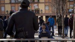 El Ayuntamiento dice que la Policía no actuó contra Mbaye en los momentos previos a su