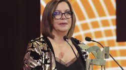 El descarnado recado de Àngels Barceló a la Iglesia católica en plena cumbre sobre las violaciones a