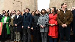 Barómetro de La Sexta: El PSOE ganaría pero PP, Cs y Vox tendrían mayoría
