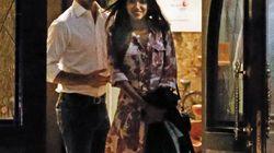 Las fotos que avivan los rumores de relación entre Ana Guerra y Miguel Ángel