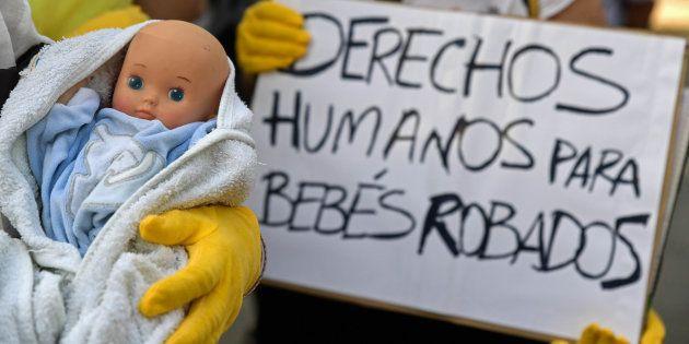 La fiscal del primer juicio en España por un bebé robado: