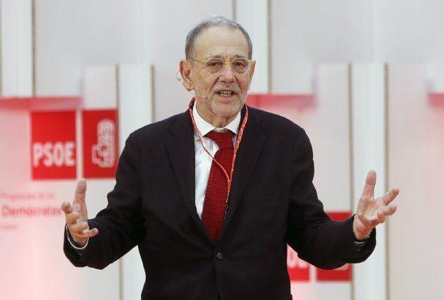 Javier Solana: