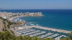 Detenida una pareja por marcharse de un hotel de Castellón sin pagar más de