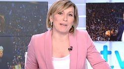 TVE aparta a Raquel González en los Deportes del
