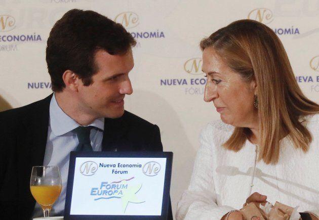 La temporada otoño/invierno de la política: Cataluña, presupuestos y el ensayo del superdomingo de