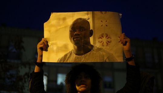 Las fotos de la manifestación de