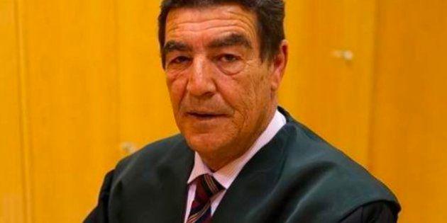 El juez Emilio