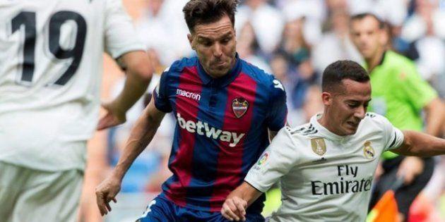 Toño García, jugador del