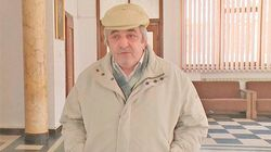 Un tribunal rumano se niega a declarar vivo a un hombre...
