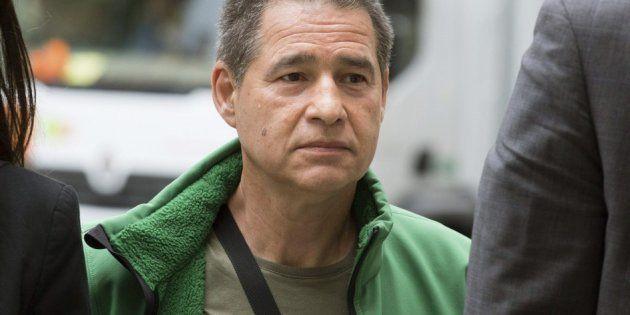 El terrorista AntonioTroitiñoArranz, en una imagen de