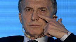 Macri, imputado por el acuerdo con el