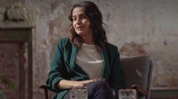 Inés Arrimadas, en 'Salvados', hace tres semanas: