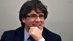 Puigdemont dice que suspendió la DUI a sugerencia del
