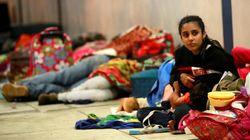 Once países latinoamericanos acuerdan aceptar pasaportes caducados de migrantes