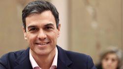 Pedro Sánchez propone que el sueldo de los diputados suba sólo un 0,25% en solidaridad con los