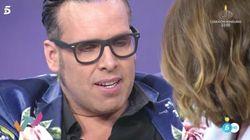 'Torito' rompe a llorar con Toñi Moreno al recordar a