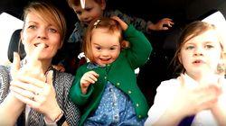50 madres y sus 50 hijos con síndrome de Down cantan para cambiar tu percepción del