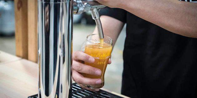 La crónica de 'Barcelona Beer Fest' que no verás en otro