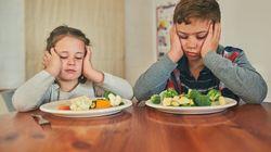 ¿Tu hijo es quisquilloso con la comida? Este estudio puede