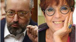 Girauta (Ciudadanos) insulta a Maruja Torres por este comentario sobre