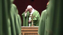 El papa Francisco indigna a las víctimas de abusos: