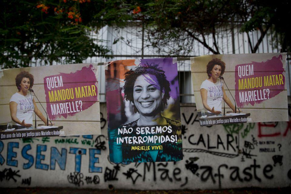 O Instituto, encabeçado por Anielle Franco, busca parcerias para se estruturar e pretende organizar...