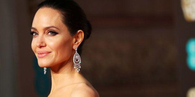 Angelina Jolie, sobre el envejecimiento: