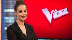 Preocupación por la salud de Eva González ('La Voz') tras la imagen que ha publicado en