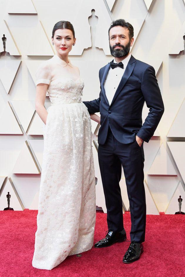 Los siete vestidos para recordar de la alfombra roja de los Oscar