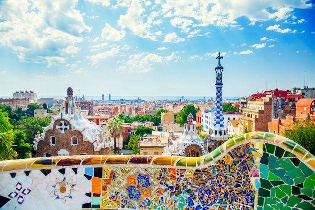 Barcelona se cuela entre los mejores destinos del mundo para