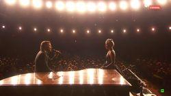 La ovación que nadie ha visto tras la actuación de Bradley Cooper y Lady