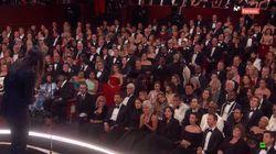 Irina Shayk, Bradley Cooper y Lady Gaga: el comentario más repetido de los