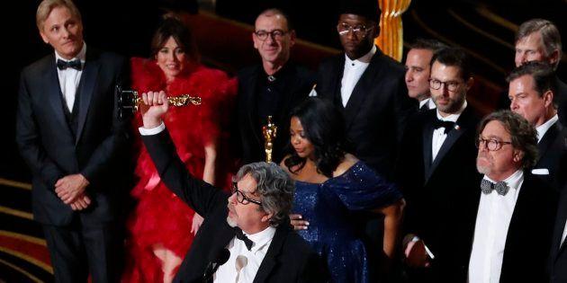 'Green Book' arrebata la gloria a 'Roma' en los Oscar más breves de los últimos