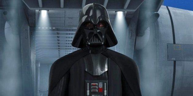 Darth Vader, el gran protagonista del Día del