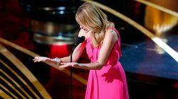 Julia Roberts genera miles de comentarios en los Oscar: la razón es más que