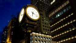 Cambio de hora: en la madrugada del domingo, a las dos serán las