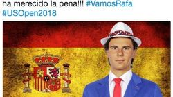 Cachondeo con este tuit del Museo de Cera de Madrid sobre Rafa