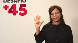 Cruz Roja lanza la campaña #DesafíoMás45 para poner en valor el talento de los empleados