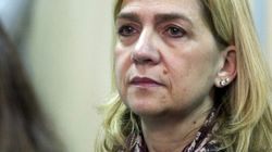 La infanta Cristina recupera 322.000 euros de la fianza del caso