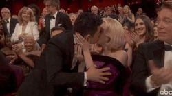 Los 12 momentos de los Oscar de los que todo el mundo