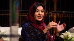 Arabia Saudí trata de blanquear su imagen nombrando por primera vez a una mujer