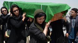 Las cifras de civiles muertos en Afganistán marcan un nuevo récord en