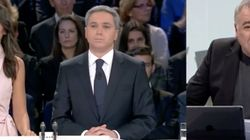 Atresmedia convoca a los cinco principales partidos en intención de voto a un debate electoral el