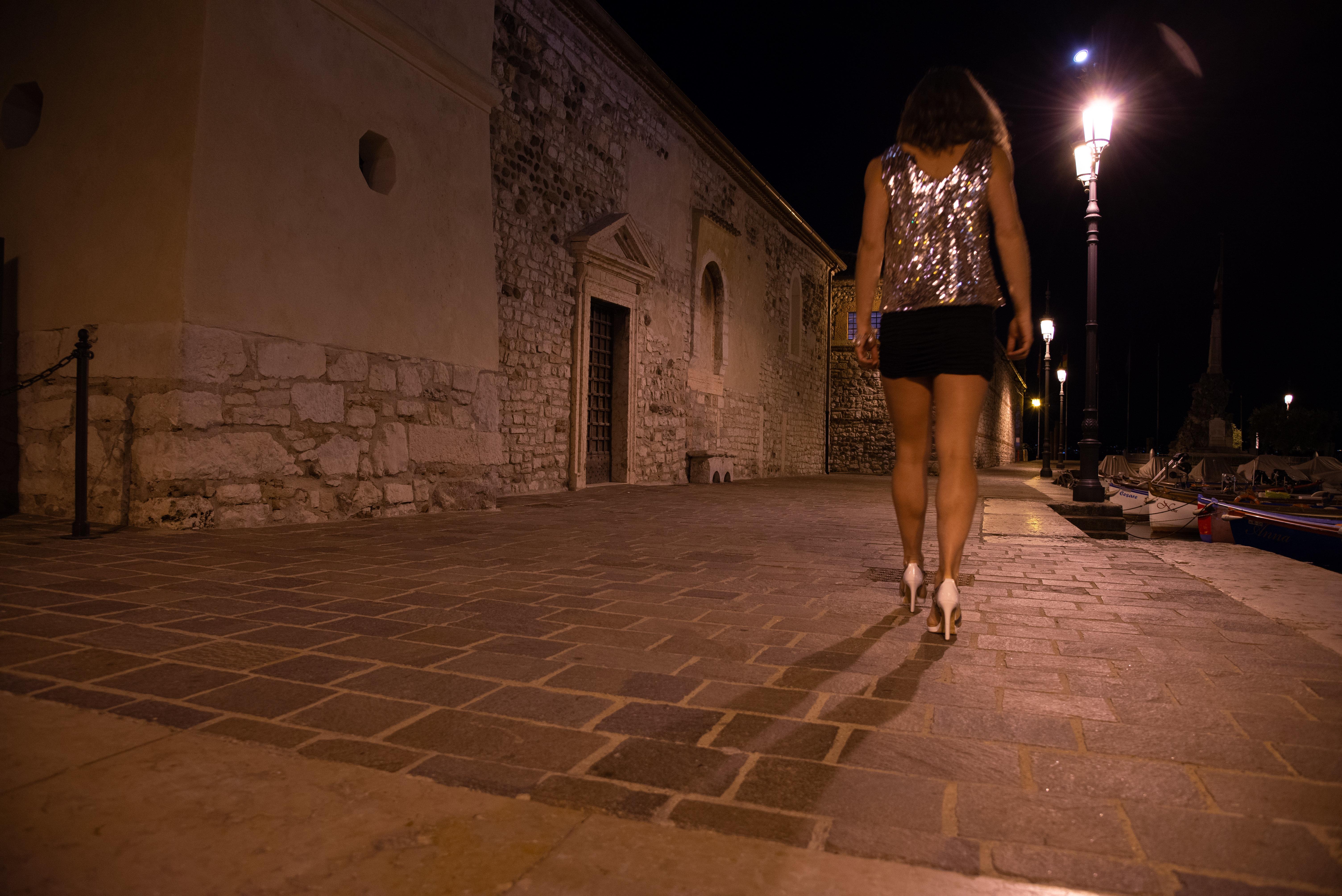 La prostitution en Tunisie: Des visages et des parcours