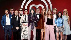 Los primeros momentazos de los concursantes de 'MasterChef Celebrity