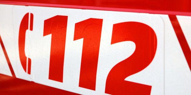 Un niño de cuatro años llama al 112 y salva a su madre