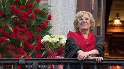 Carmena revelará este mes si se presenta a las elecciones: